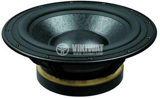 Нискочестотен високоговорител, W10, 8 Ohm, 150W, 286mm - 1