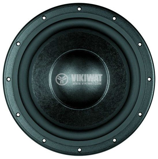 Нискочестотен високоговорител, W10, 8 Ohm, 150W, 286mm - 2