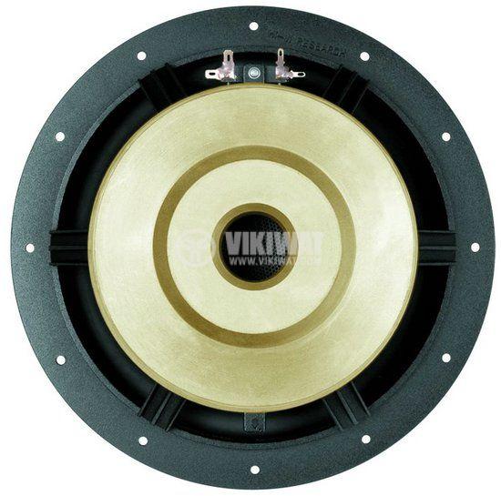 Нискочестотен високоговорител, W10, 8 Ohm, 150W, 286mm - 3
