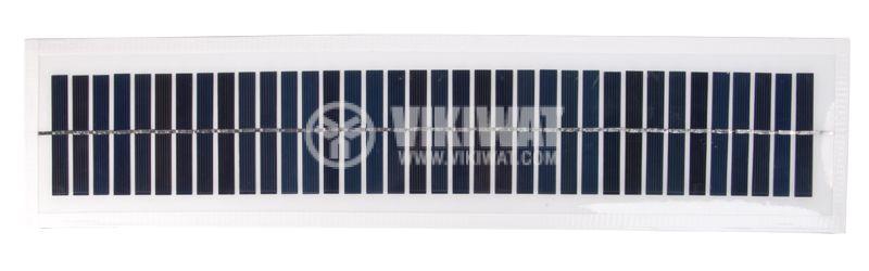 Фотоволтаичен панел CPV1P5 5W 500VDC - 1