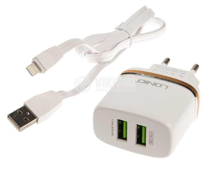 Charger LDNIO - 1