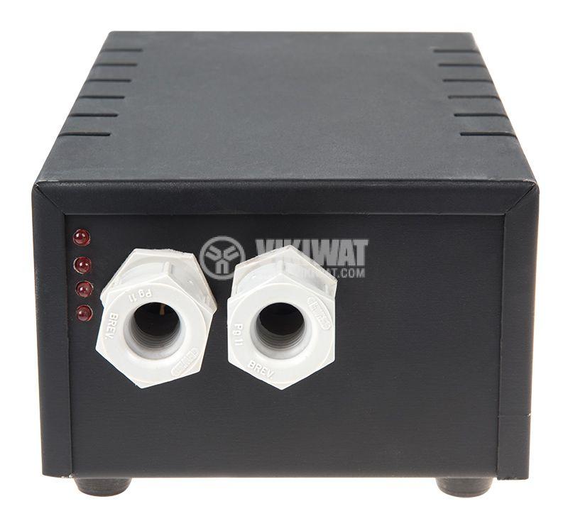 Power 4x12V 1.2A - 4