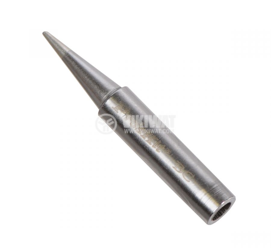 Soldering tip Pro's kit BC, cone, 4mm, hollow - 1