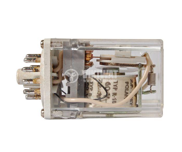 Електромагнитно реле с бобина 60V - 2