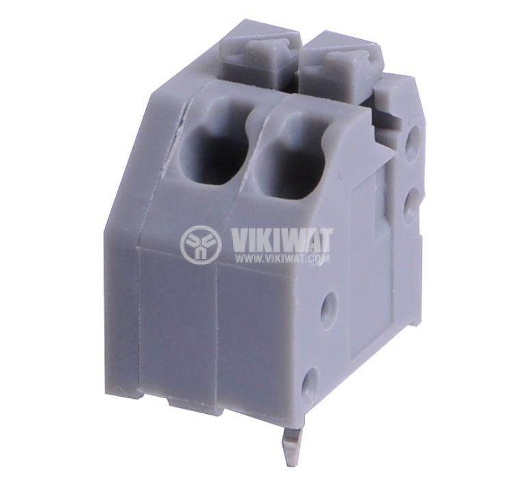 Двоен клеморед VF250-3.5 - 1