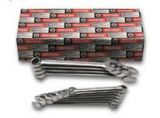 Set of wrenches. 21 pcs, 6-32 ,Cr-V