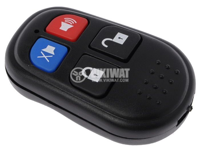 Remote control Tx47 for Mark 1300T car alarms