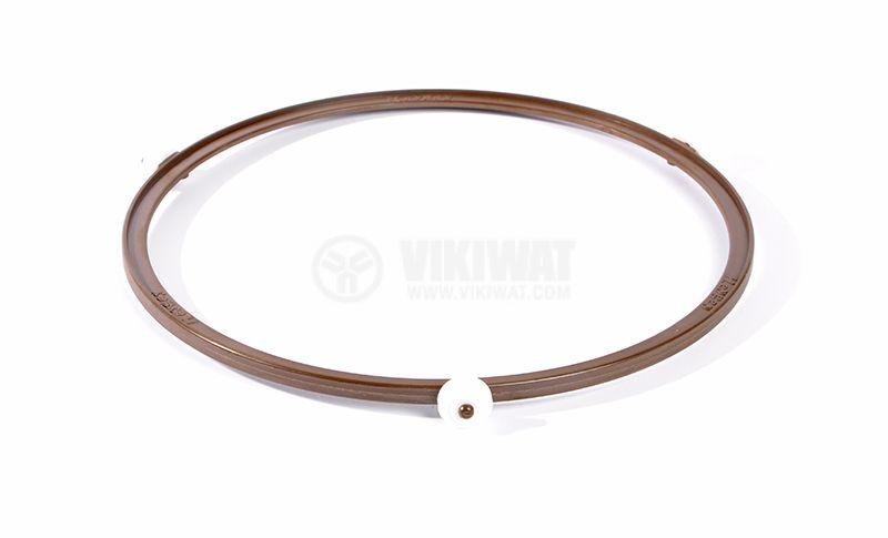 Ролер за микровълнова печка / фурна SHS0052, три колела, диаметър 220 mm