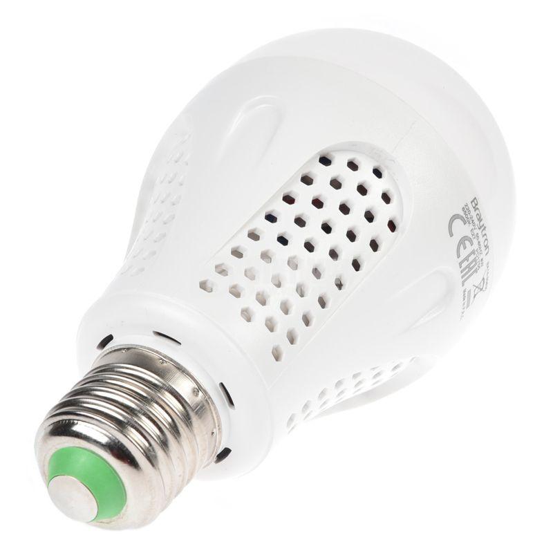 LED lamp 8 W E27 - 4