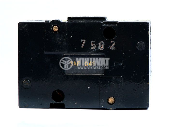 Contactor, eight-pole, coil 48VАC, 8PST - 6NO+2NC, 4A, CA2-FN162 - 3