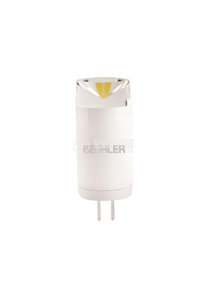 LED Lamp BA23-0352, G4 2.5W 6400K - 2