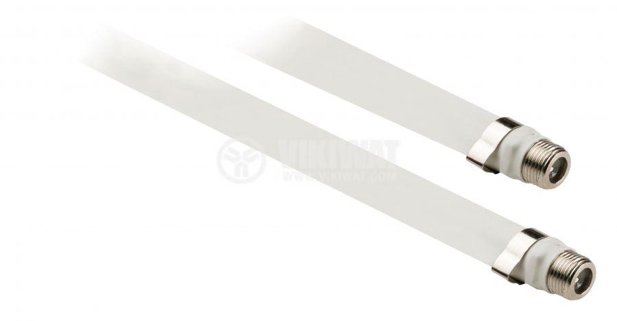 Плосък кабел за антена KNS41200W02 - 2