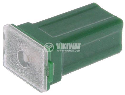 Cartridge Automotive Fuse, 32V, 40A