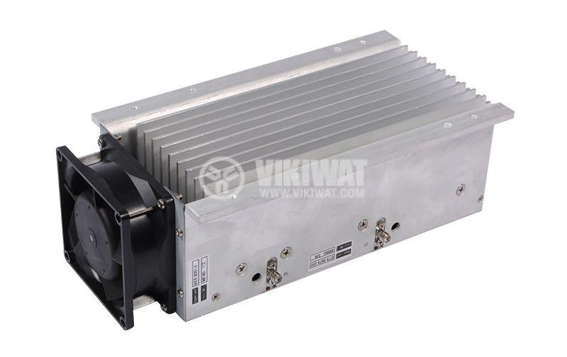 HF antenna amplifier, 20W - 1