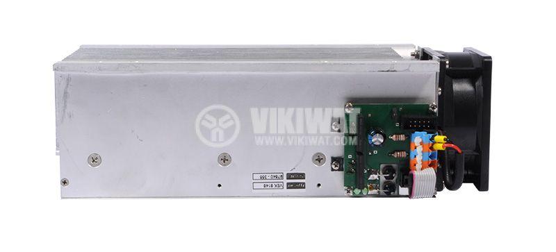 HF antenna amplifier, 20W - 2