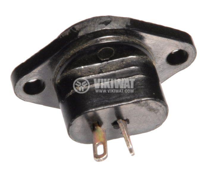 Socket for Loudspeackers, F - 2