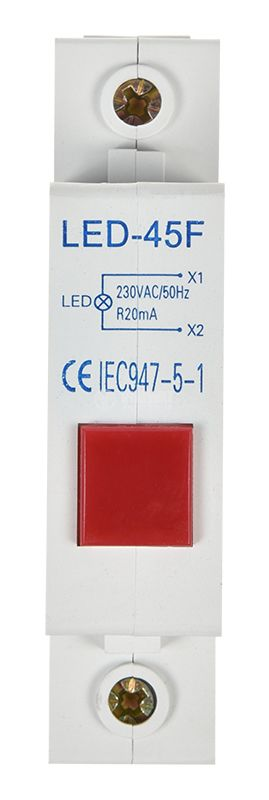 Индикаторна лампа - 2