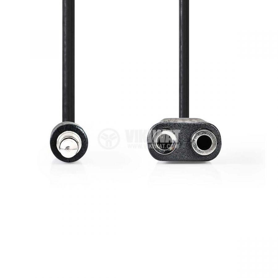 Стерео кабел 3.5mm - 2