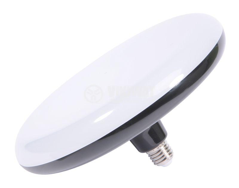 LED Lamp BB01-12420, E27, 24W, 1900LM, 3000K, warm white - 2