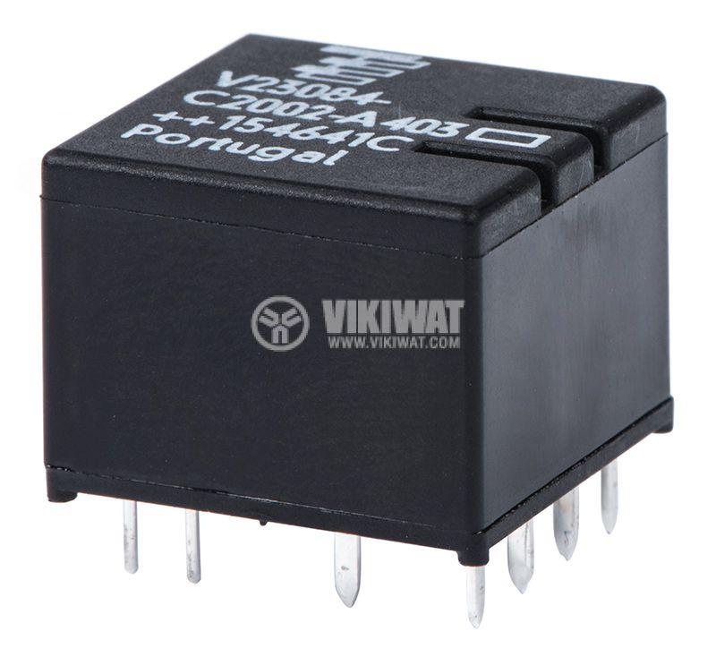 Електромагнитно реле V23084-C2002-A403 - 1