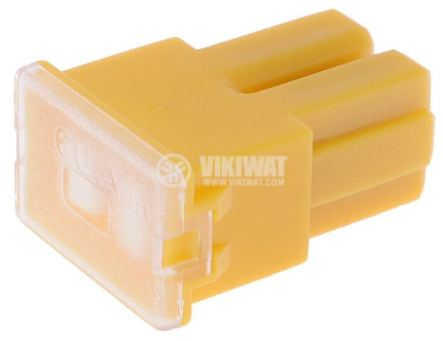 Cartridge Automotive Fuse, 32V, 60A