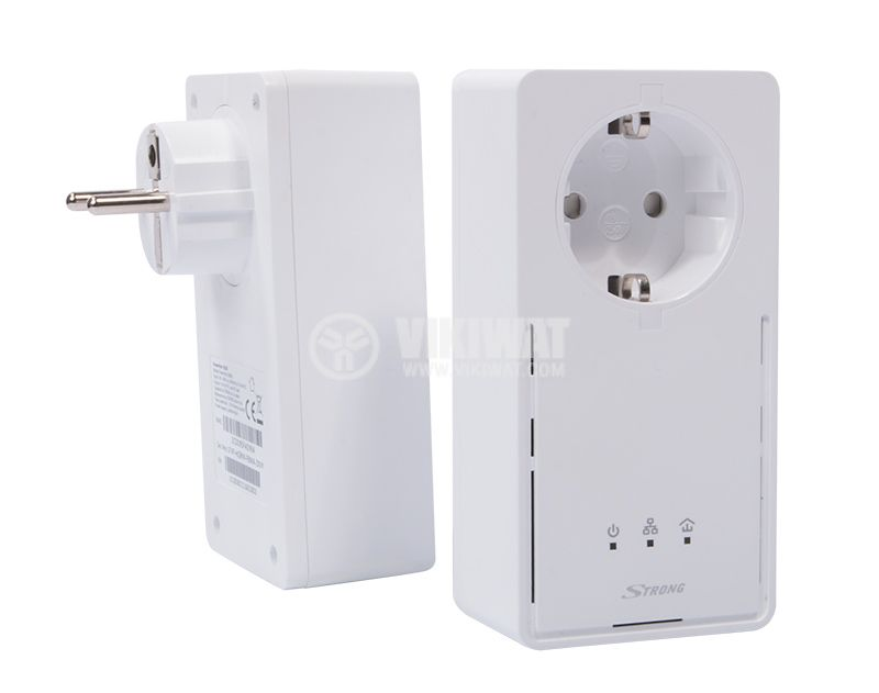 Powerline adapter 1200Mbit/s - 2