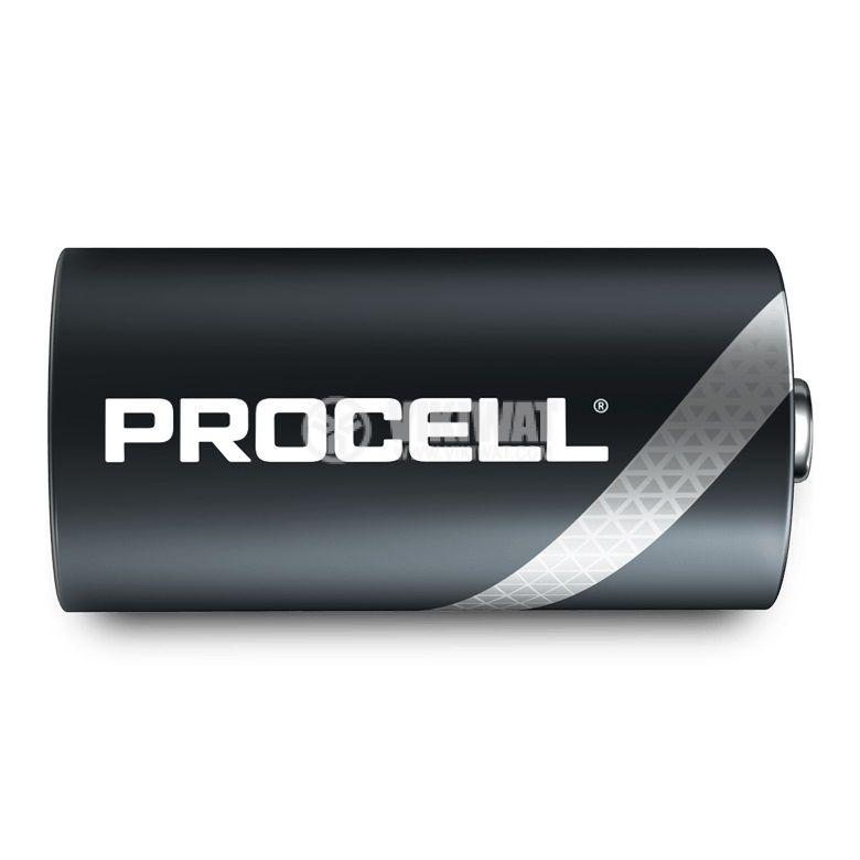 Alkaline Battery LR14, 1.5VDC, MN1400 - 1