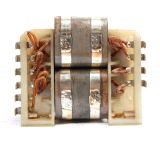 ПЛ трансформатор 250 VA, 220 / 3.5 + 2 х (16 + 25 + 18) VAC