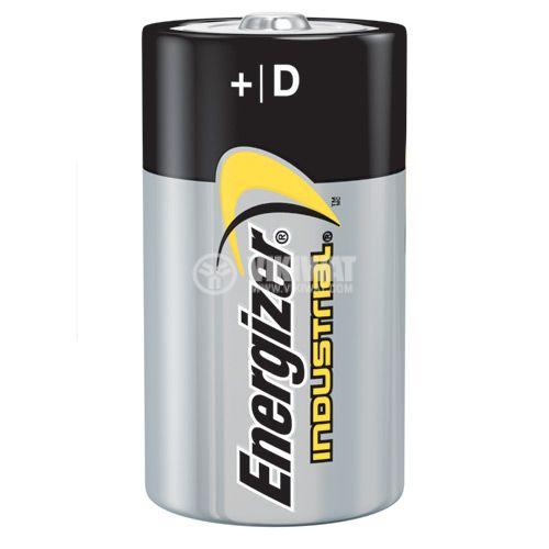 Батерия LR20, D, 1.5VDC