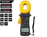 Клещи MS2301 за безконтактно измерване на земно съпротивление, 3700V