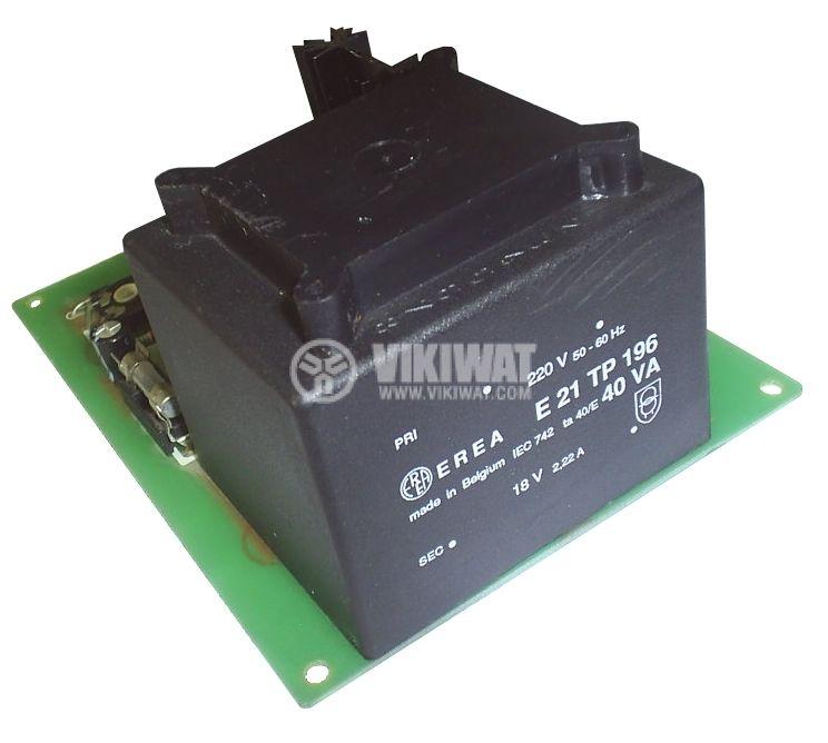 Power module 12VDC/1A, 24VDC/1A - 2