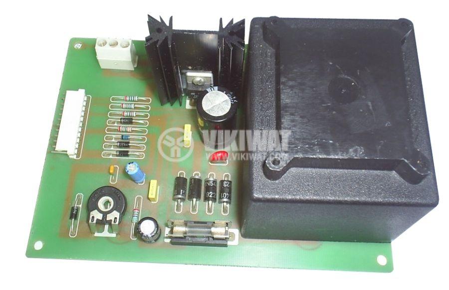 Power module 12VDC/1A, 24VDC/1A - 3
