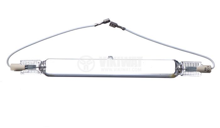 Special mercury lamp 6120, 220VAC, 2000W, G8, for photo lamp
