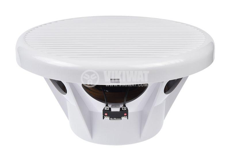 """Speaker SkyTronic, waterproof, 10"""", 8Ohm, 200W - 1"""