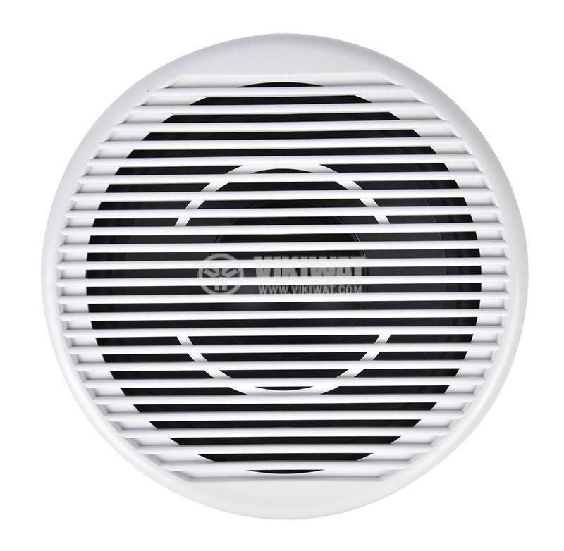 """Speaker SkyTronic, waterproof, 10"""", 8Ohm, 200W - 3"""