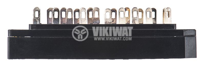 Connector РП-14-20, 20pin, 350V, 10A - 2