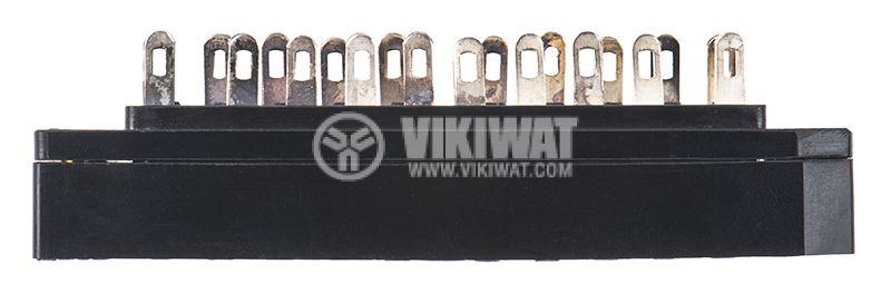 Съединител РП-14-20, 20 пина, 350V, 10A - 2
