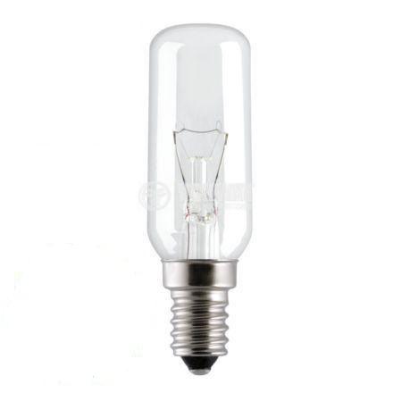Обикновена лампа, Е14, 40 W, 230 VAC, за аспиратор