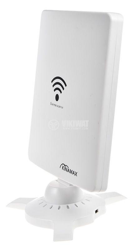External Wi-Fi antenna 980000N, 802.11 b/g, 150Mbps, 38dBi - 1