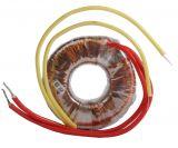 Тороидален трансформатор 230 / 12 VAC, 20 VA