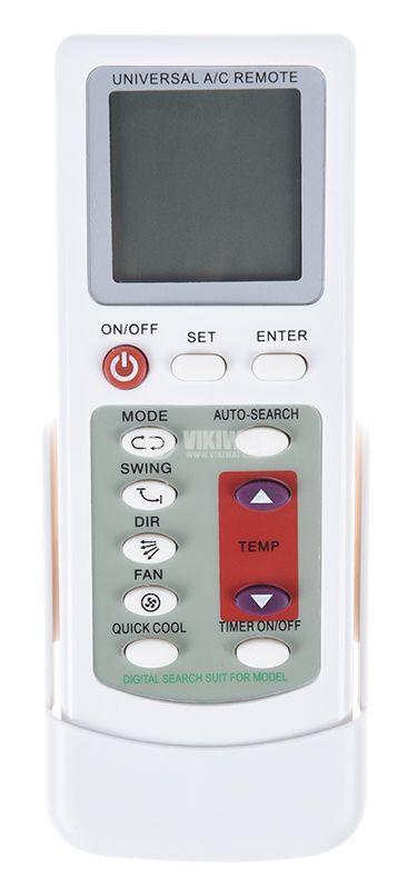 Универсално дистанционно за климатик KT-109 II - 1