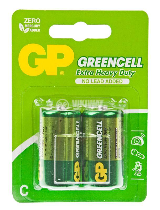 Батерия GP