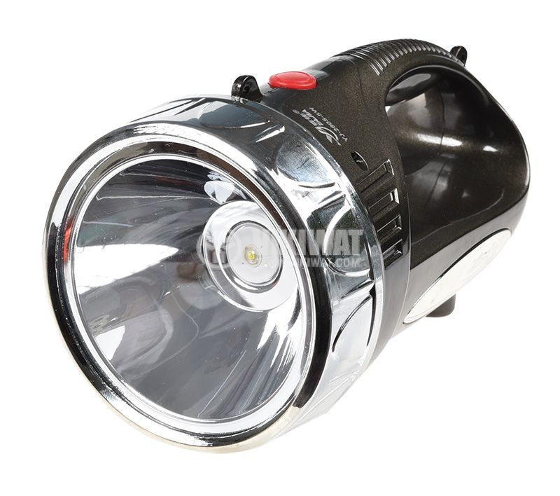 LED flashlight, rechargeable, YJ-2805-5W - 1