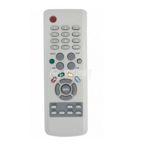 Remote control, NEO , CROWN FRC5693 , ELITE