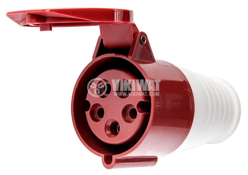 Индустриален съединител HT-215 - 1