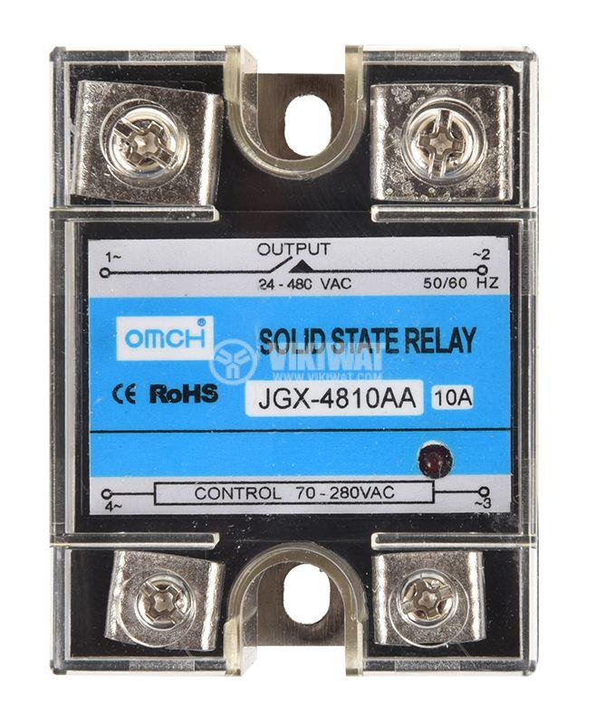 Relay VGX4810AA - 2