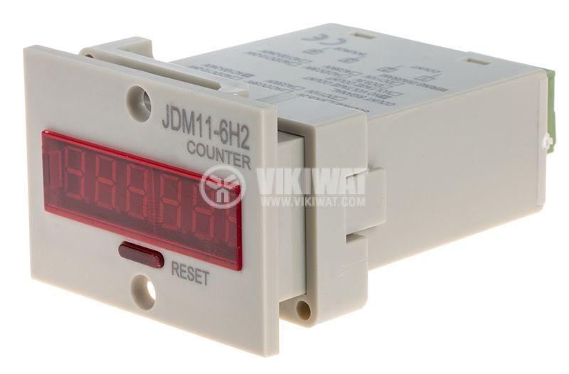 JDM11-6H2 - 2