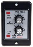 Реле за време, циклично, аналогово, ATDV-Y, 0-60s, 220VAC, NO+NC, 5(2, 0.5)A/250VAC, 0 - 60 сек.