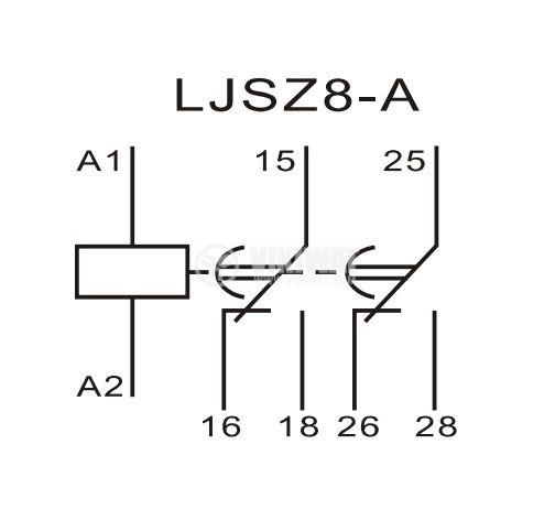 JSZ8-A - 5