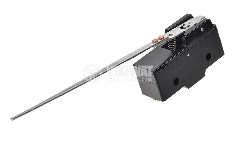 Краен изключвател Z-15HW24-B, SPDT-NO+NC - 4